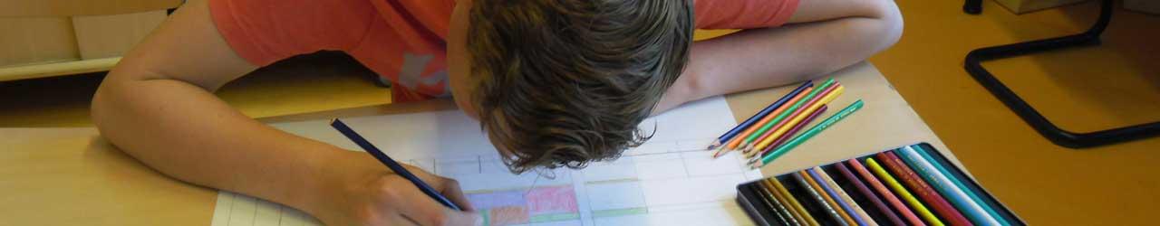 Zorg en begeleiding op Praktijkschool De Brug