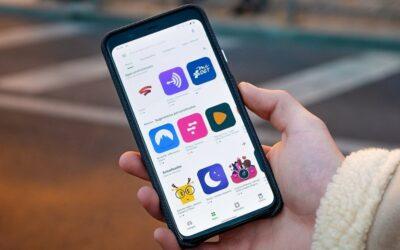HOY app